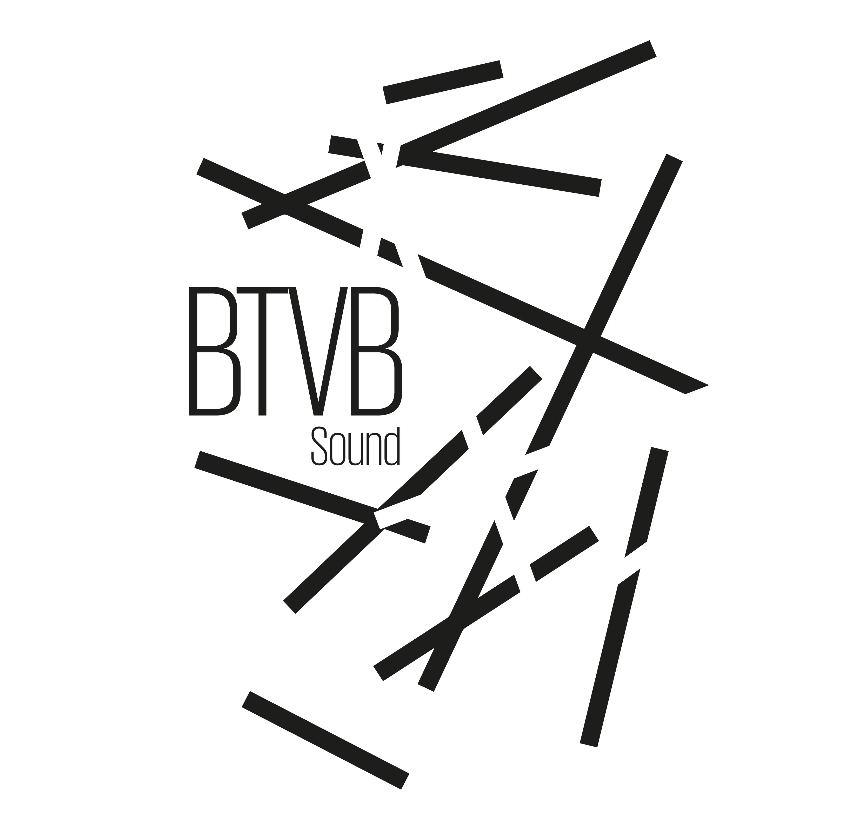 BTVB SOUND – Bénédicte Pellerin